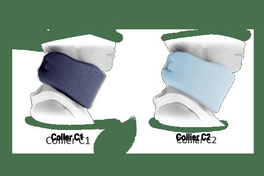 Colliers cervicaux