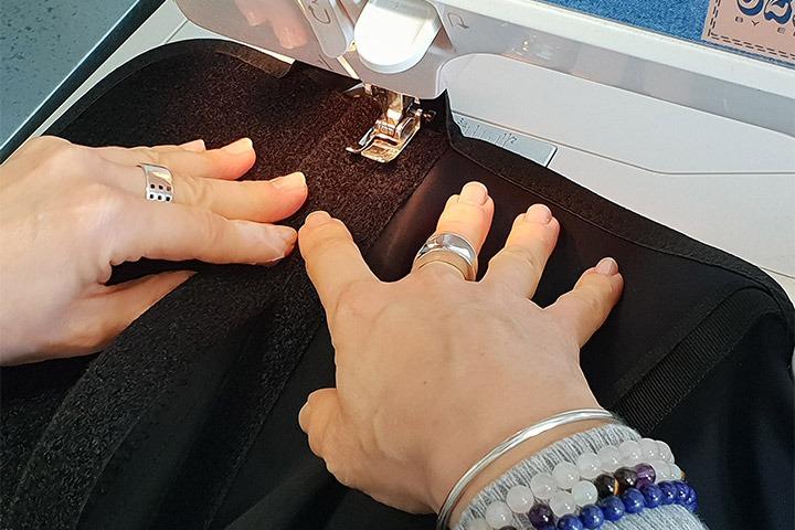 Le corset d'immobilisation vertébrale sur mesure reste un outil clé de la prise en charge des pathologies lourdes du rachis