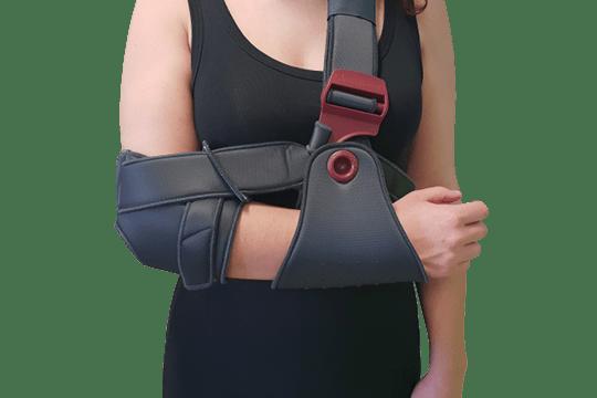 Orthèse de poignet, de pouce, bracelet épicondylien, orthèse de doigt ou encore écharpe de bras