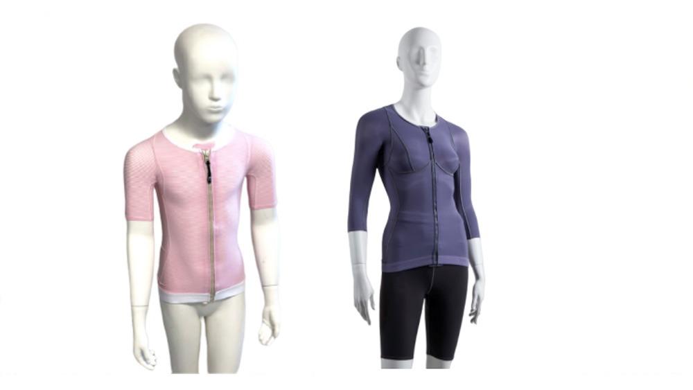 Notre partenaire Novatex Medical propose de nouveaux tissus et de nouveau coloris !