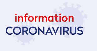 Information CORONAVIRUS : CONSULTATIONS